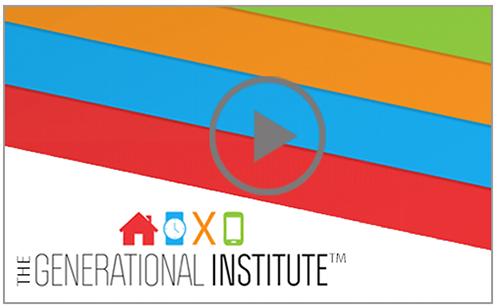 Anna Liotta Generational Differences TGI-Video